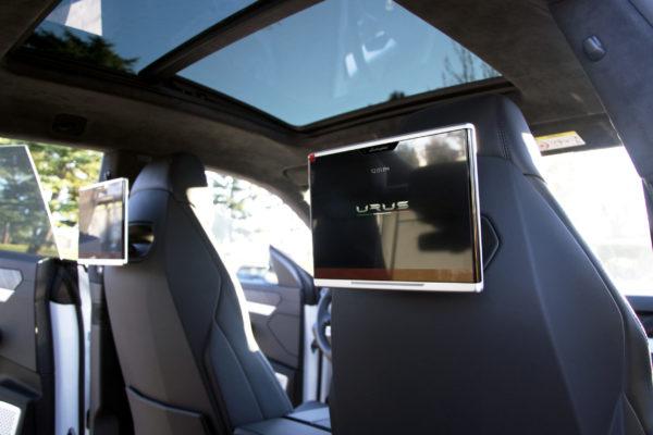 Rent Lamborghini Urus in Cannes
