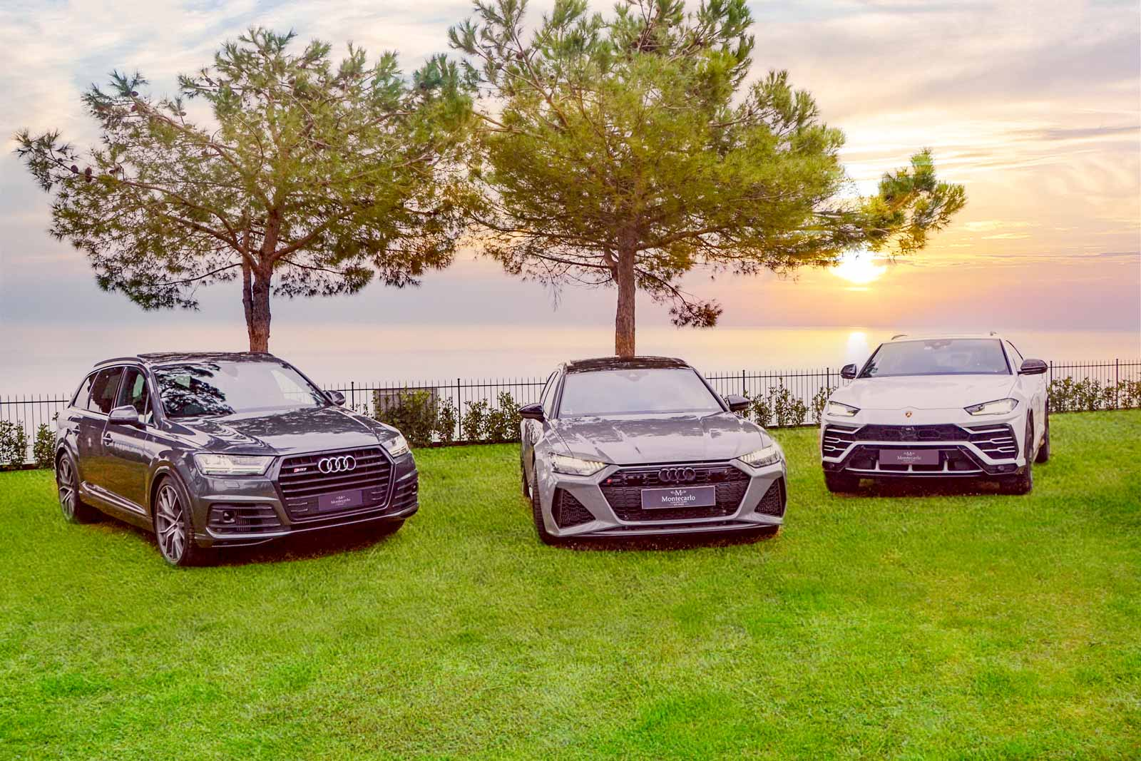 Rent Luxury Car in Cannes with Montecarlo Luxury Cars