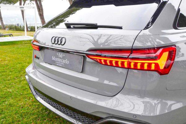 Rent Audi RS6 Model 2020 (11)