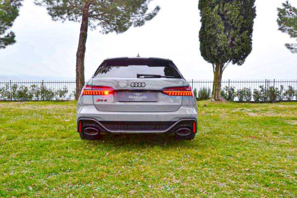 Rent Audi RS6 Model 2020 (19)